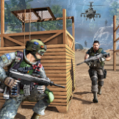 Commando Secret Mission APK