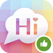 قل هاي - Chat Meet Love‏ APK